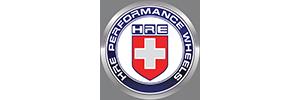 HRE Custom Wheels